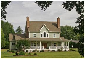 Seven Oaks Bed & Breakfast