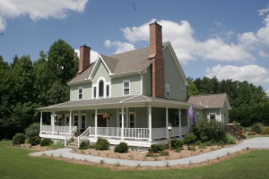Bed and Breakfast North Carolina